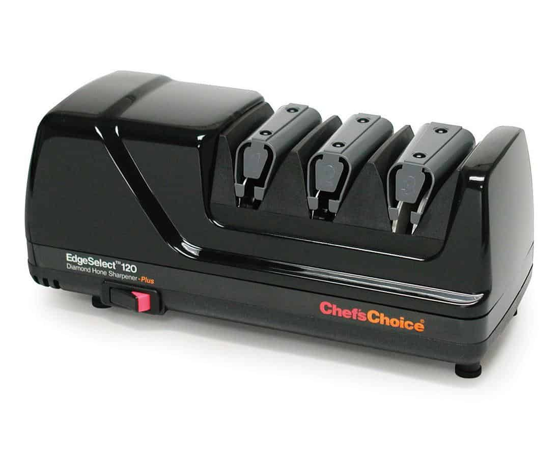 Chef's Choice 120 Diamond Knife Sharpener