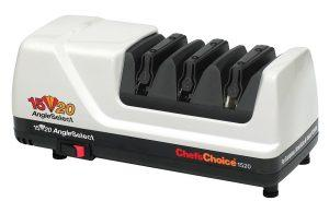 Chef's Choice 1520 Sharpener Review