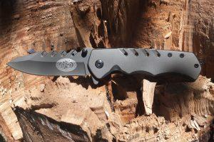 Sportsman Folding Knife Review
