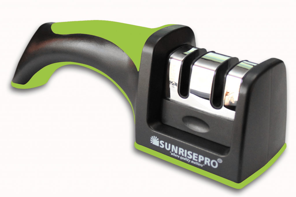 SunrisePro 2 Stages Knife Sharpener