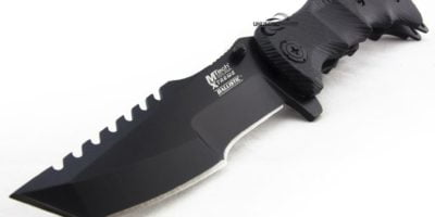 Unlimited Wares G10 5-Inch Folding Knife