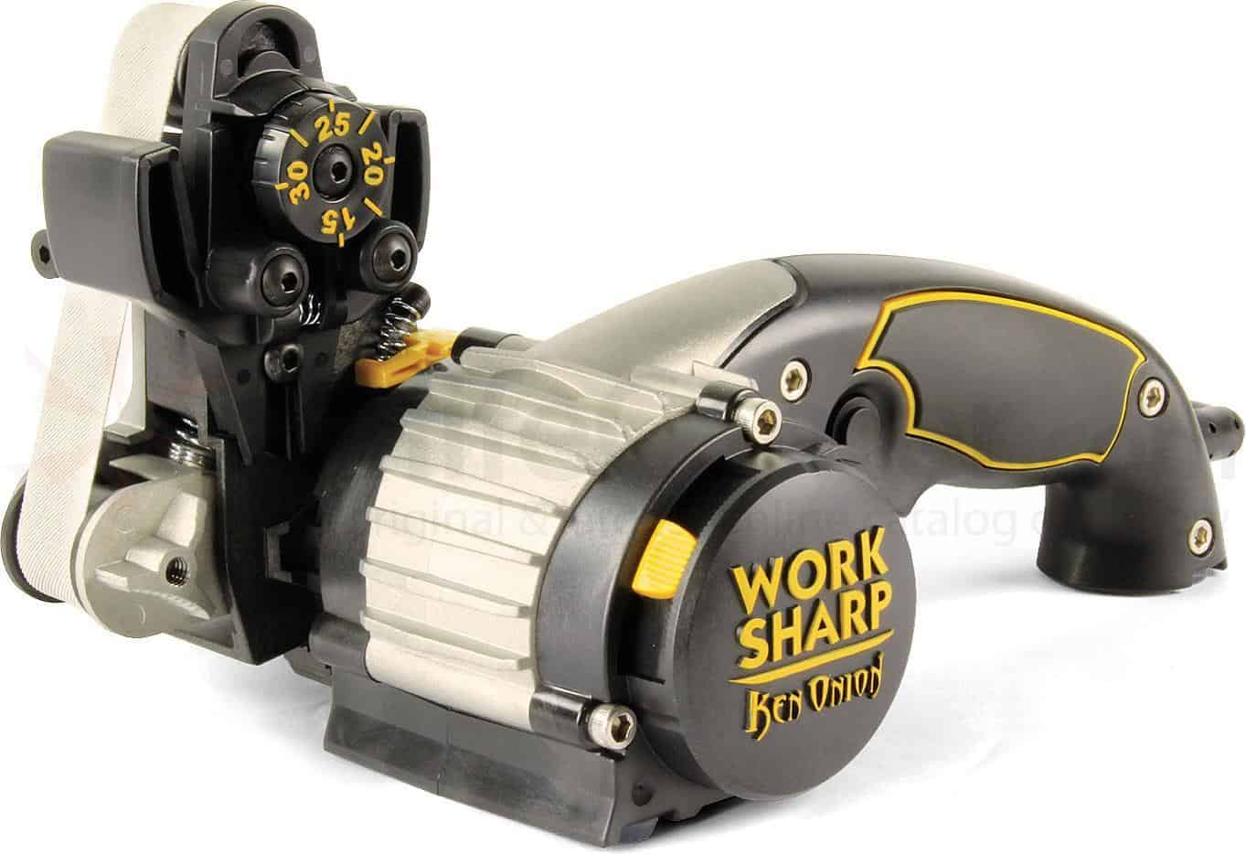 Work Sharp WSKTS-KO Knife Sharpener
