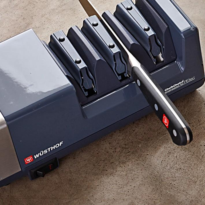 Wusthof 3 Stage Electric Knife Sharpener