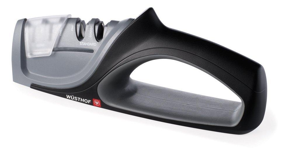 Wusthof Precision Edge 4 Stage Knife Sharpener Review