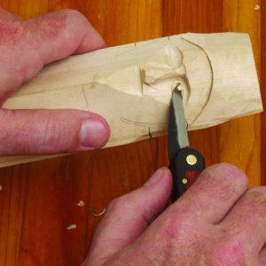 Flexcut Pocket Jack for Carving
