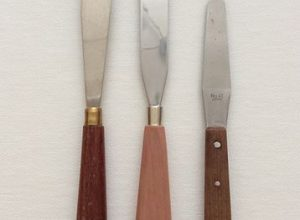 What Is A Palette Knife? Where to Buy One 2
