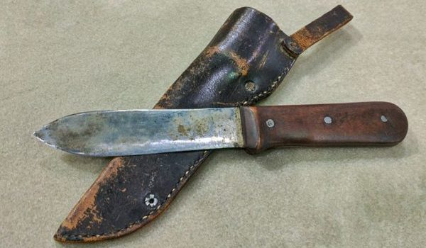 Original Kephart knife