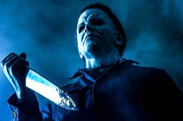 Knives of Michael Myers from Halloween Movie Series 1